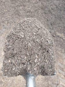 Copy of fine blend mulch