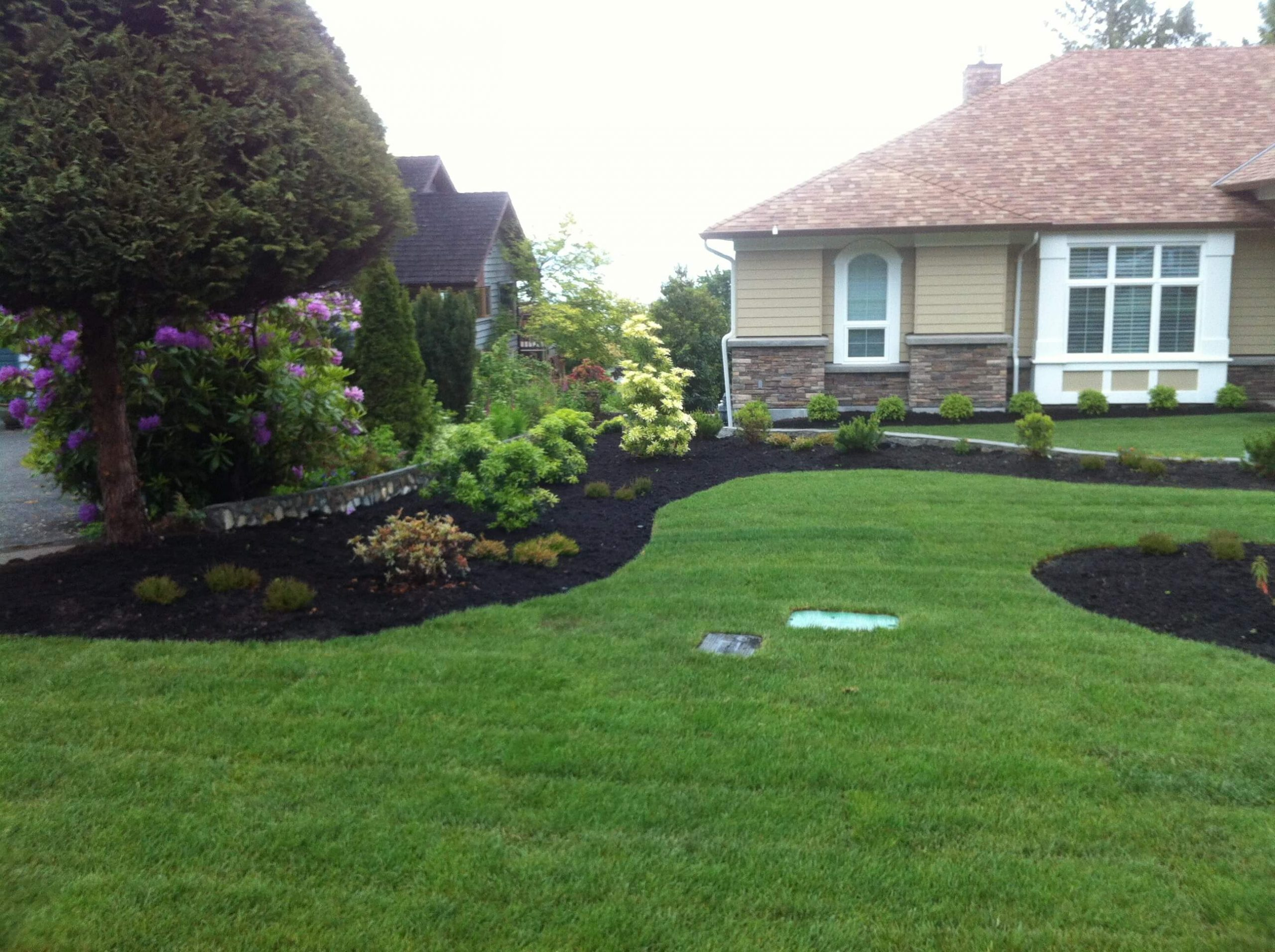 Victoria, BC Landscaping Companies