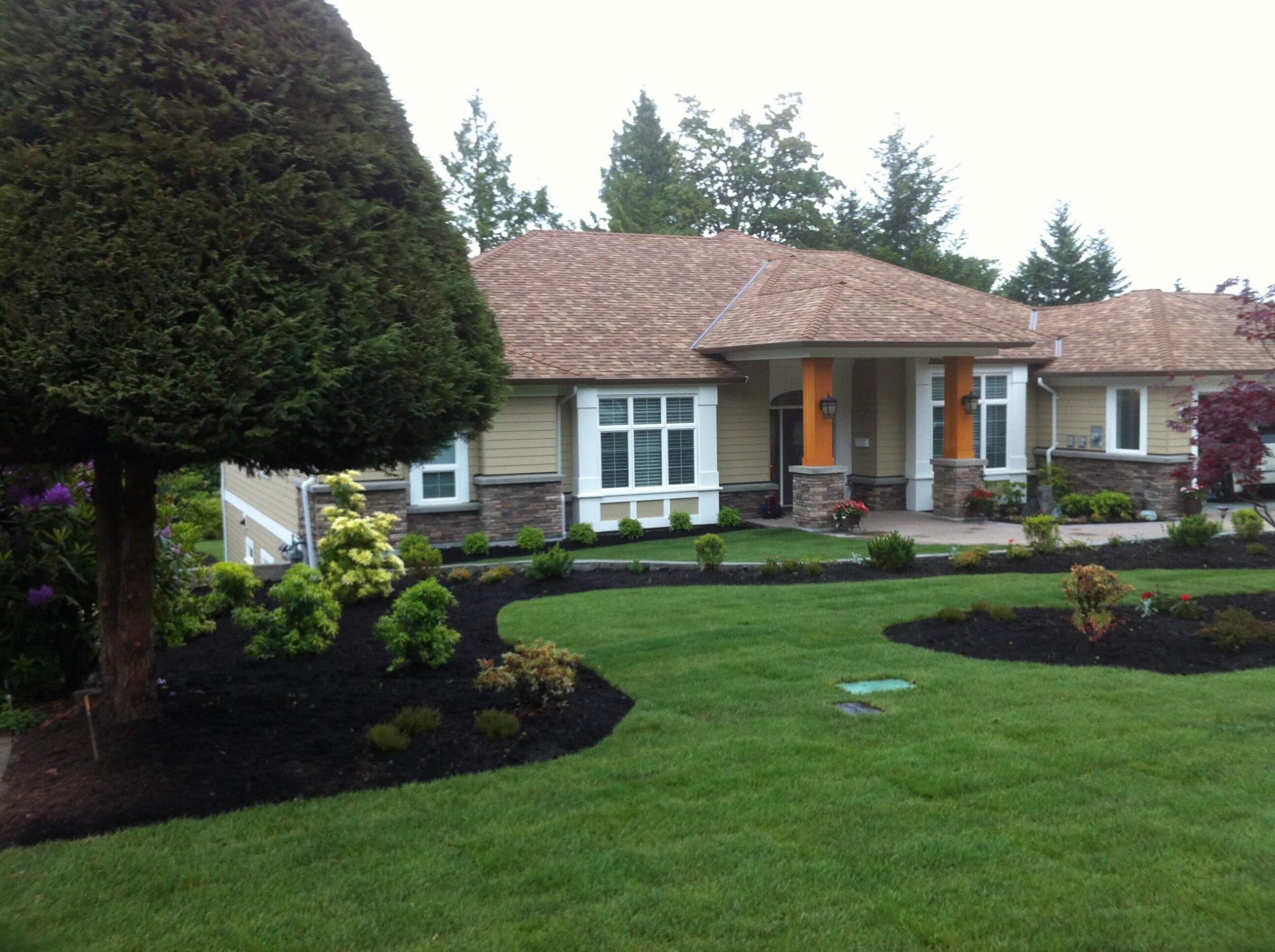 Victoria, BC Landscape Designer