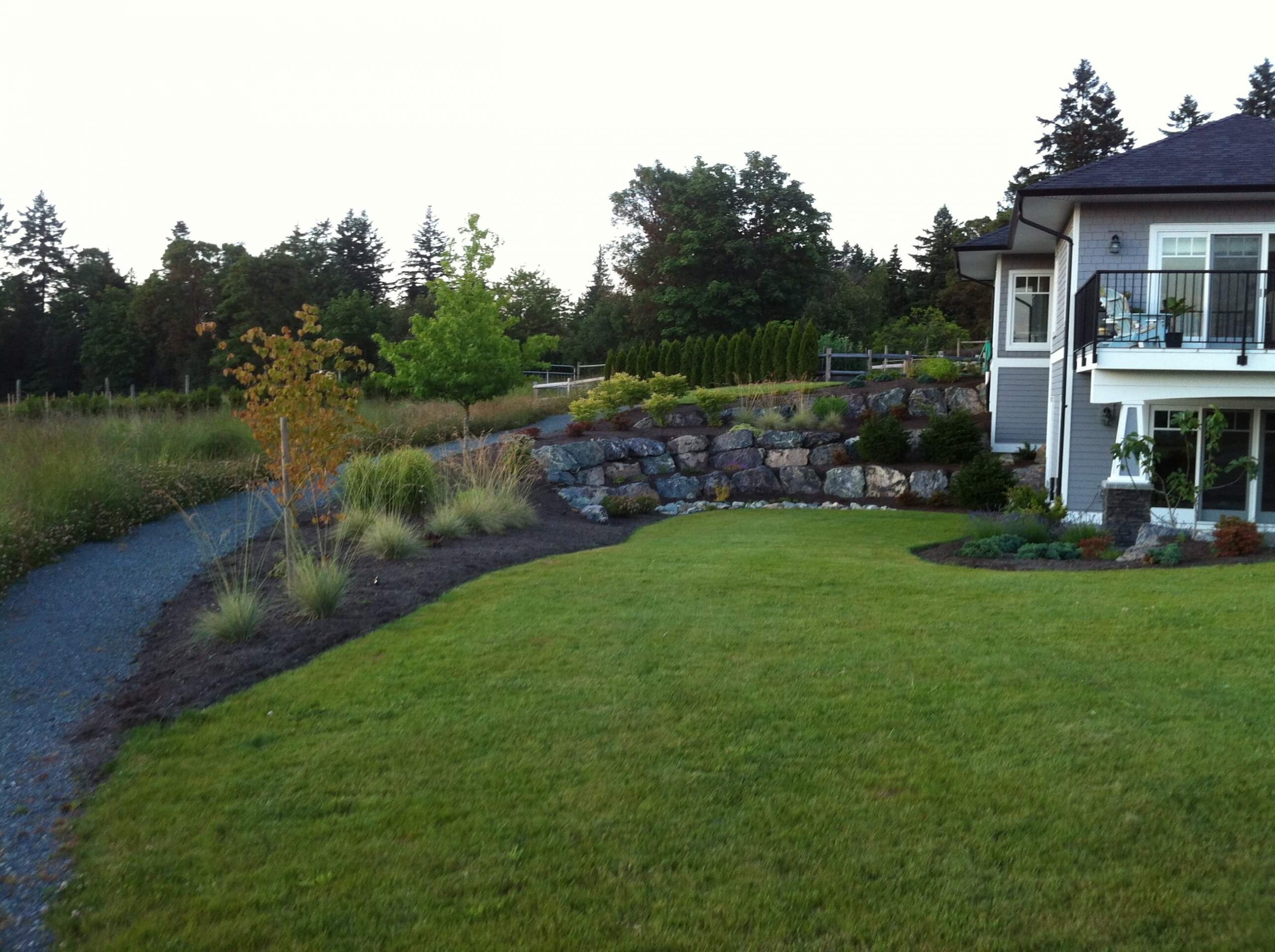 Victoria, BC Irrigation Company