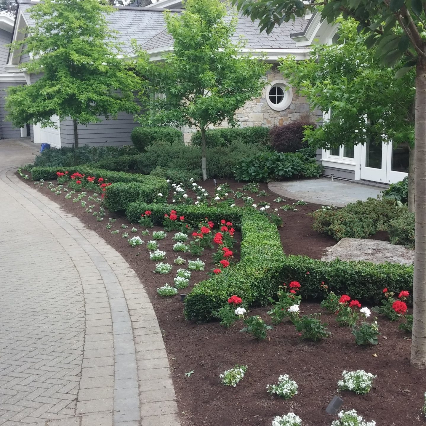 View Royal, BC Landscaping Services